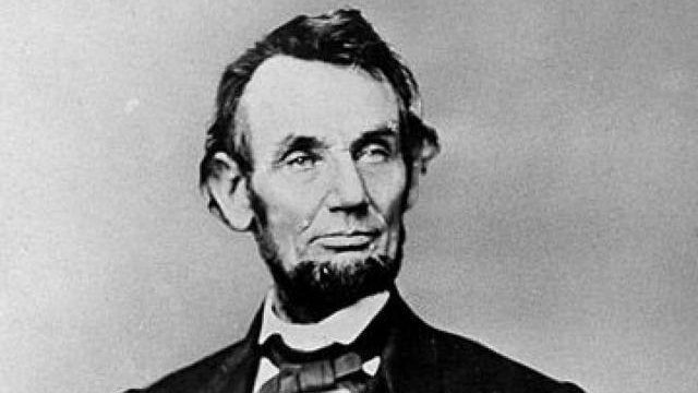 The Paradoxical President: Re-imagining Abraham Lincoln 1