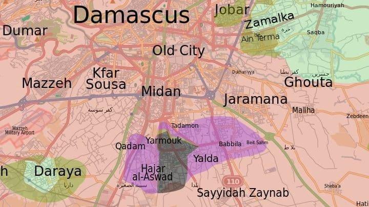 Battle of Yarmouk: An Analysis of Byzantine Military Failure 5