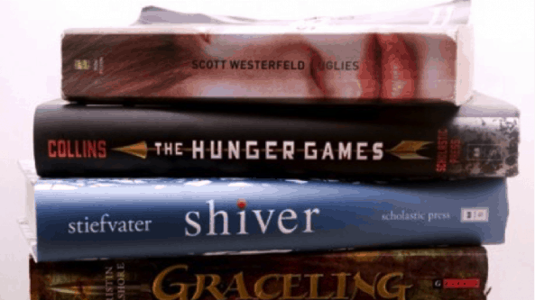 Fantasy to Reality: The History of Young Adult Literature 1