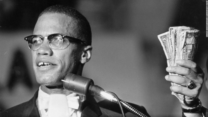 By Any Means Necessary: Malcolm X's Controversial Struggle for Black Freedom 3