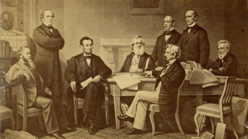 History Cooperative 8