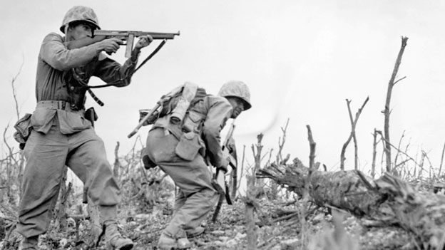 The Battle of Guadalcanal: The Airfield from Hell 1