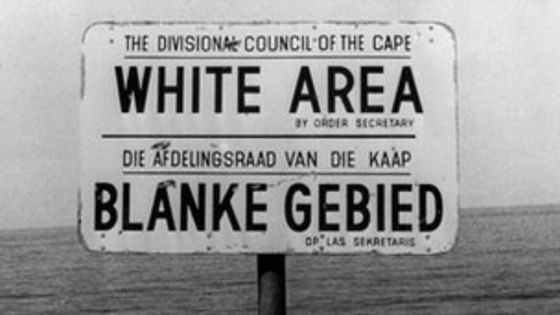 Systemic: The Story of Apartheid 1