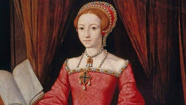 Queen Elizabeth Regina: The First, The Great, the Only 2