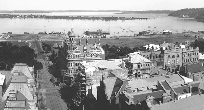 The History of Perth: From Aboriginal Origins to Modern Times 1