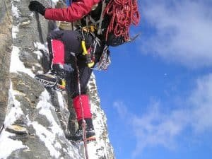 Reaching for the Heavens: The History of Mountaineering 4