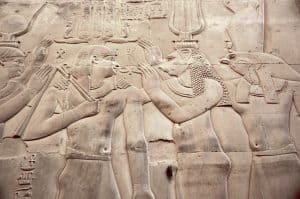 Ancient Egyptian Gods and Goddesses Pantheon: The Mythology of the Nubian Deities 3