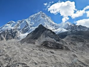 Reaching for the Heavens: The History of Mountaineering 8