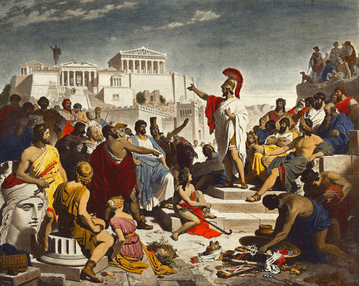 Ancient Sparta: The History of the Spartans 5