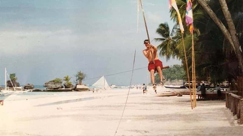 The History of Boracay Island in The Philippines 2
