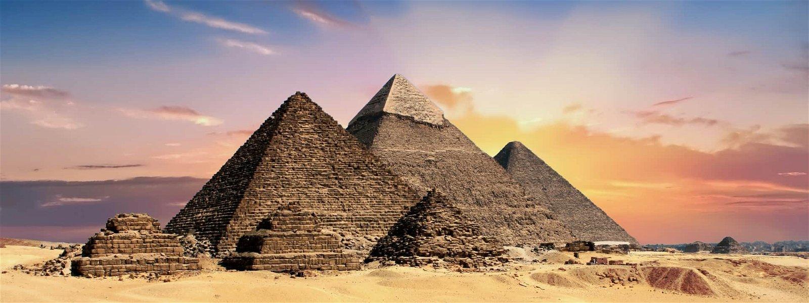 History of salt in egypt