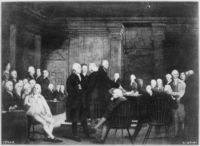 US History Timeline: The Dates of America's Journey 16