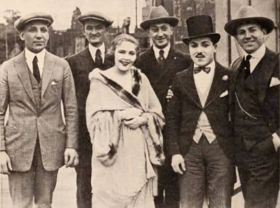 The History of Hollywood: The Film Industry Exposed 6