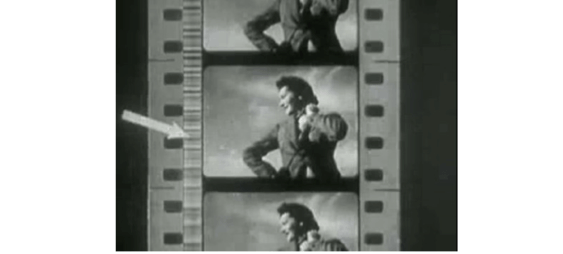 The First Movie Ever Made: Why and when films were invented 8