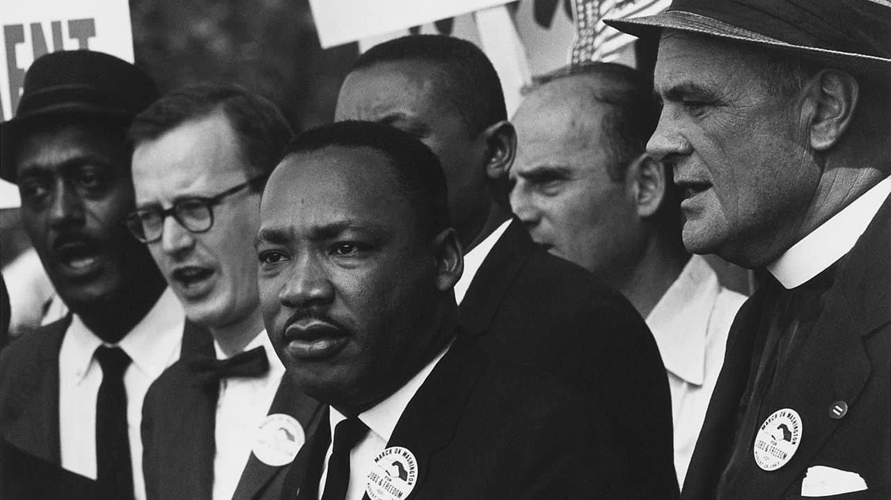 The Civil Rights Movement 1