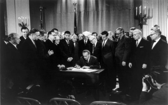 Civil RIghts Act 1968