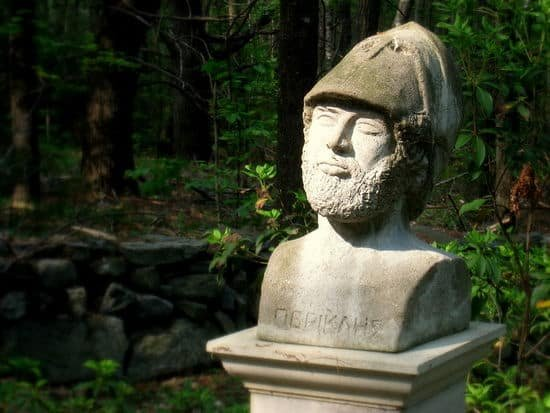 Pericles of Lycia
