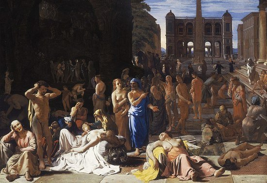The Plague of Athens