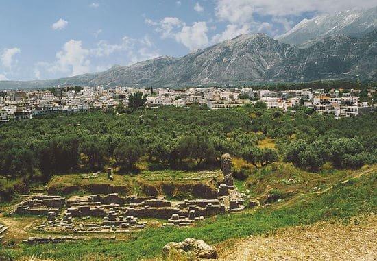 City of Sparti