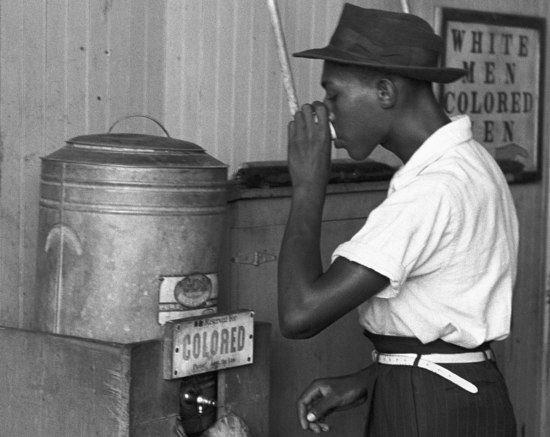 African American Segregation