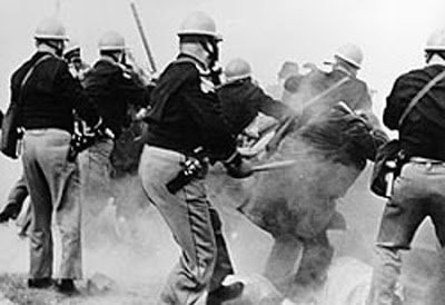 Selma Bloody Sunday