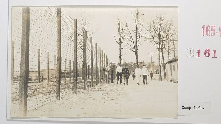 Japanese Internment Camps 2