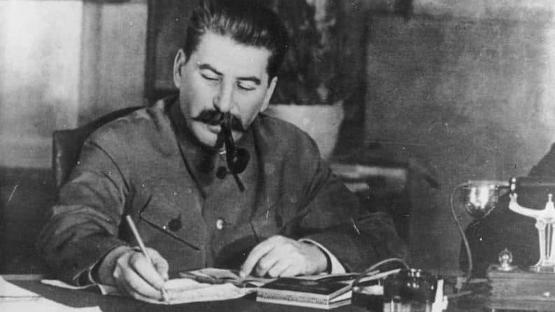 Joseph Stalin: Man of the Borderlands 4