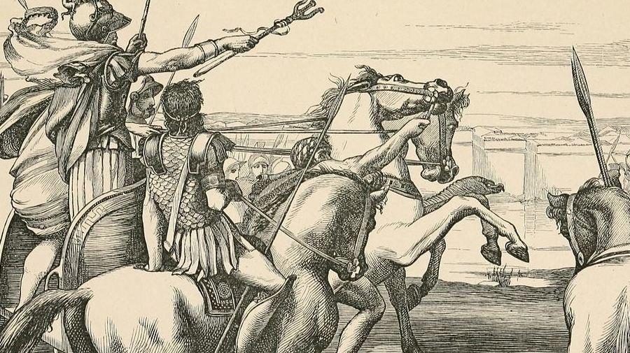 Roman Republic 1