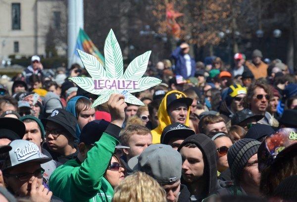 History of Marijuana 7