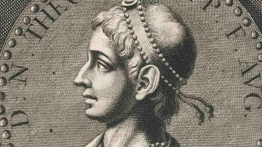 Theodosius II