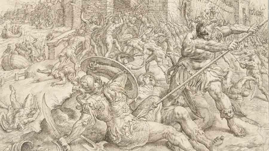 Battle of Ilipa